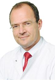 Prof. Dr. rer. nat. Claudia Grothe